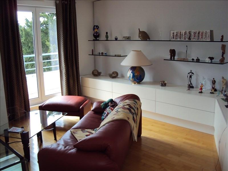 Vente de prestige appartement Mulhouse 590000€ - Photo 9