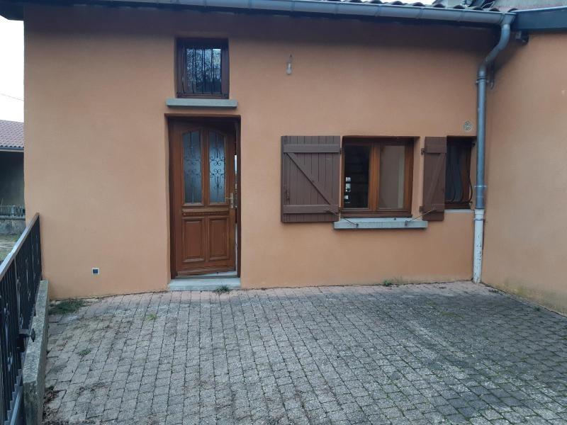 Location maison / villa Saint nizier d'azergues 550€ CC - Photo 9