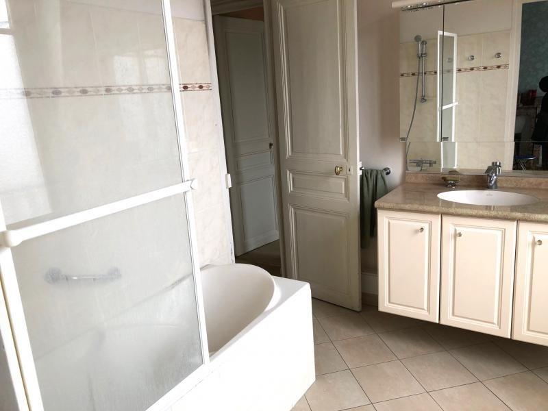 Deluxe sale apartment Paris 16ème 1957000€ - Picture 16