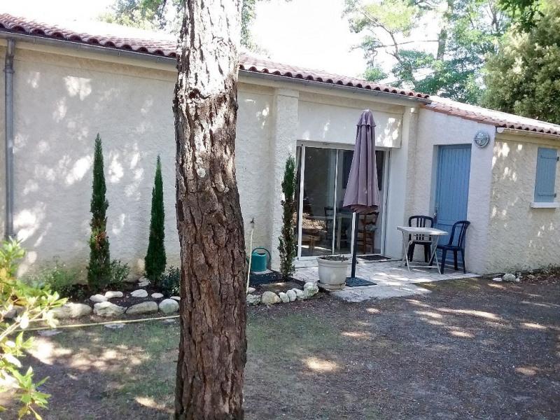 Deluxe sale house / villa Saint palais sur mer 780000€ - Picture 17