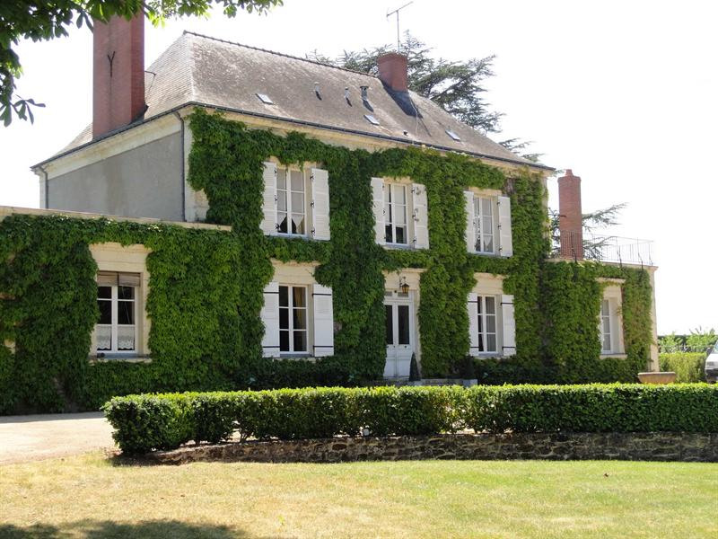 Deluxe sale house / villa Angers saumur 650 000€ - Picture 3