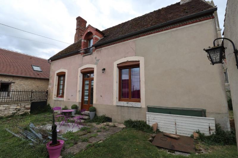 Vente maison / villa Girolles 138600€ - Photo 1