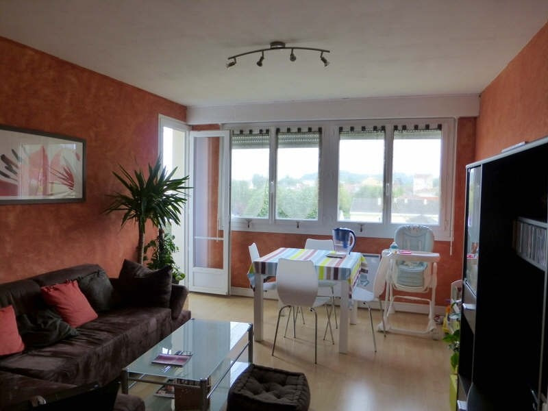 Vente appartement Jurancon 97 800€ - Photo 1