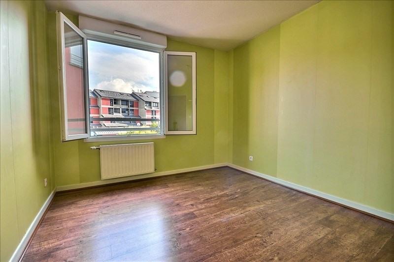 Vente appartement Grenoble 219000€ - Photo 7
