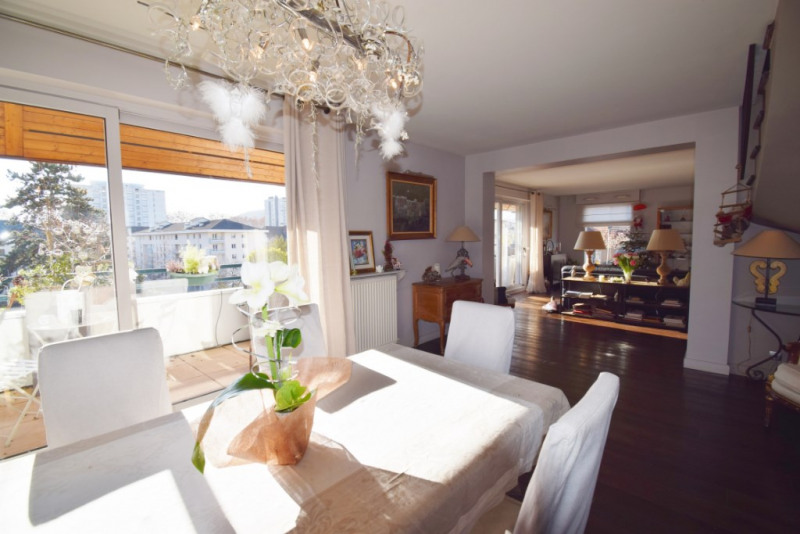 Vente de prestige appartement Annecy 1 590 000€ - Photo 1