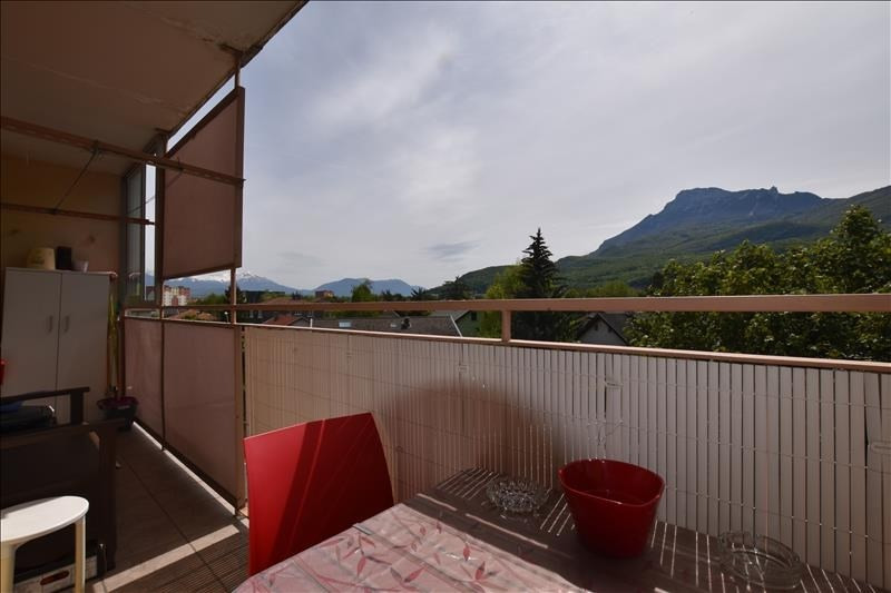 Vente appartement Fontaine 89 000€ - Photo 4