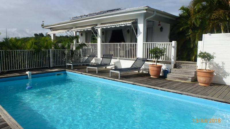 Vente de prestige maison / villa Le marin 620000€ - Photo 1
