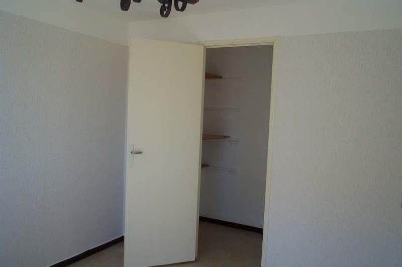Affitto appartamento Toulon 681€ CC - Fotografia 5
