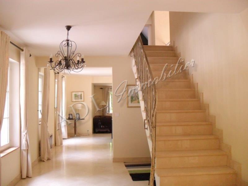 Vente de prestige maison / villa Lamorlaye 720000€ - Photo 7