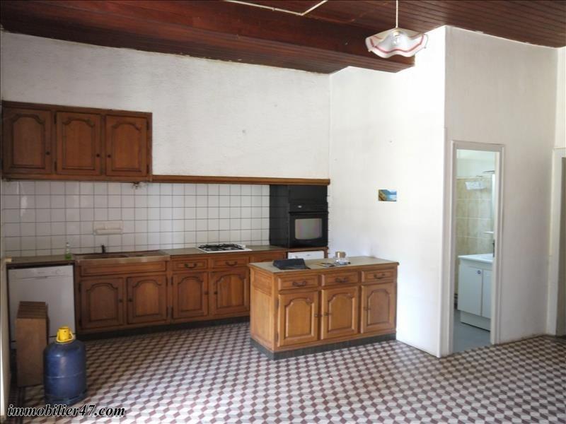 Vente maison / villa Lafitte sur lot 149900€ - Photo 7