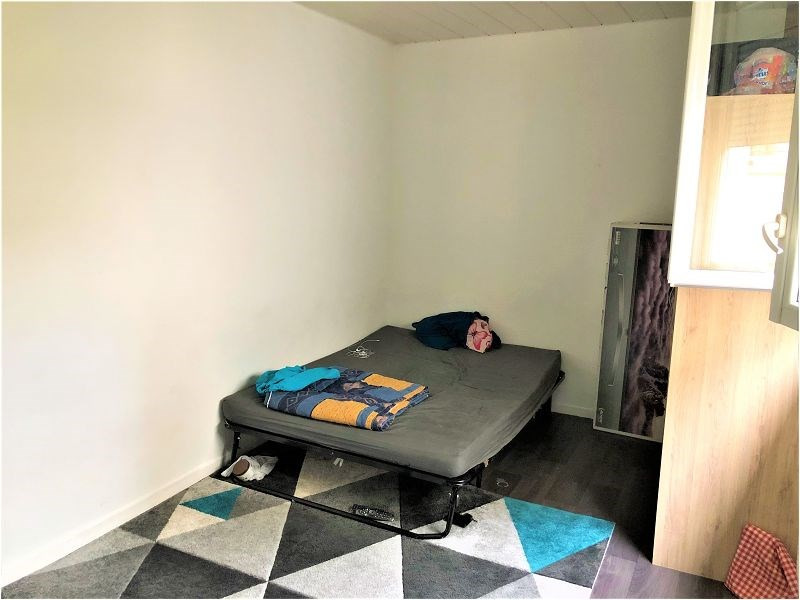 Sale apartment Savigny sur orge 82000€ - Picture 1