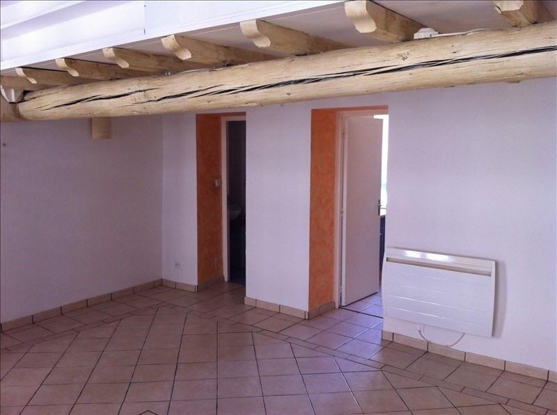 Sale apartment Nimes 54000€ - Picture 3