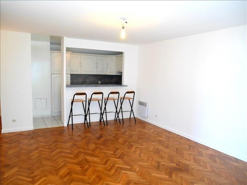 Rental apartment Les pavillons sous bois 950€ CC - Picture 3