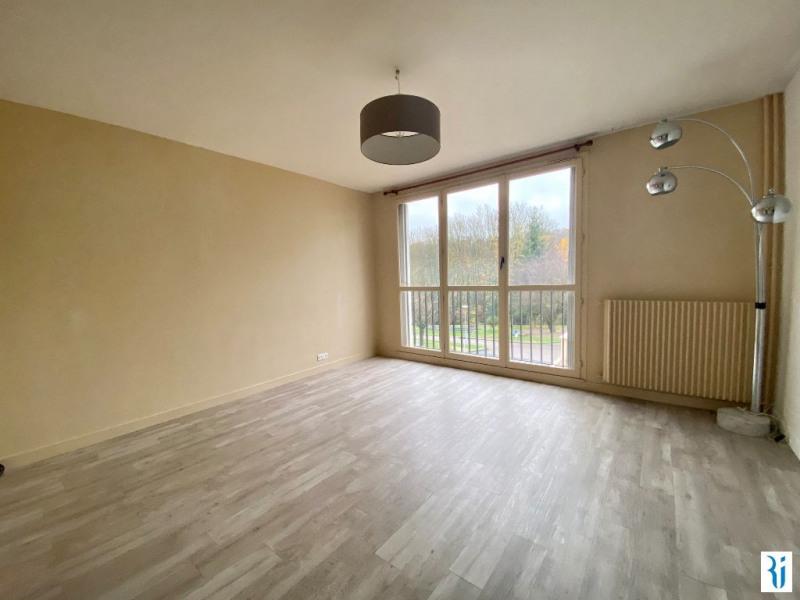 Venta  apartamento Rouen 110000€ - Fotografía 1