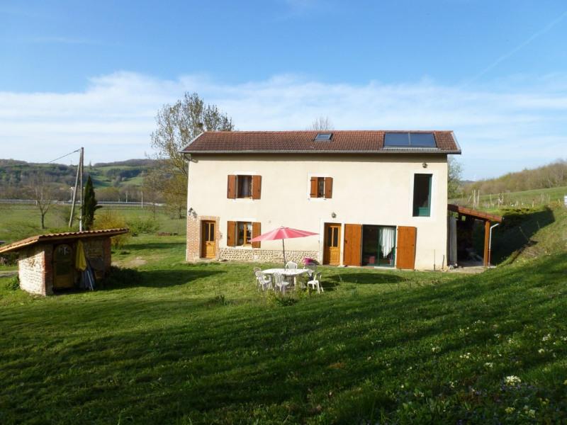 Sale house / villa Hauterives 315000€ - Picture 9