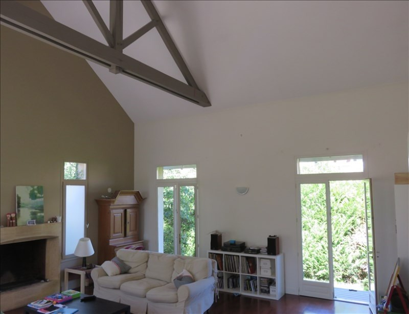 Vente de prestige maison / villa Le pecq 1140000€ - Photo 3