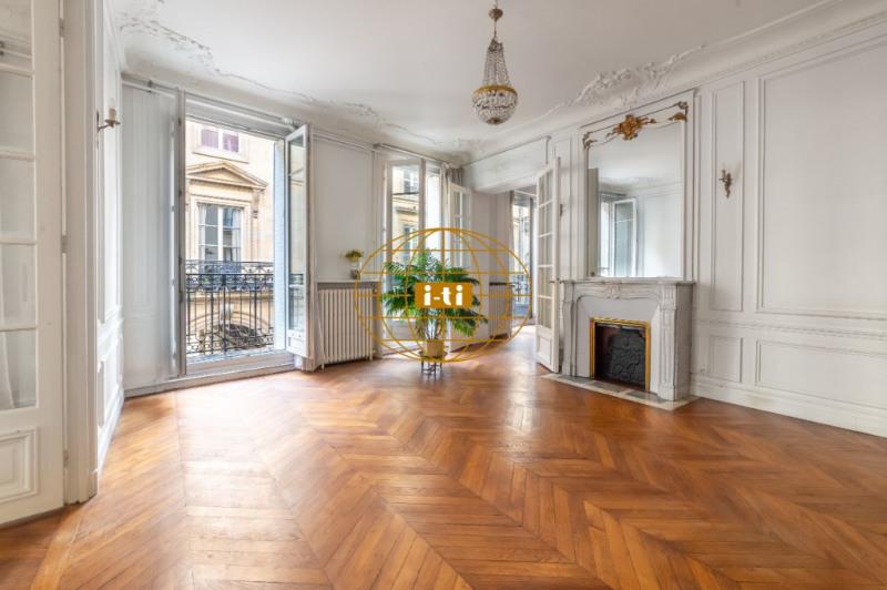 Vente de prestige appartement Paris 9ème 1895000€ - Photo 6
