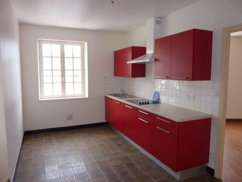 Appartement Pontivy - 2 Pièce (s) - 62 M² MORBIHAN- PONTIVY