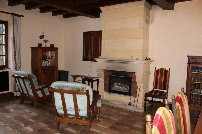 Sale house / villa Sarlat-la-caneda 243800€ - Picture 5