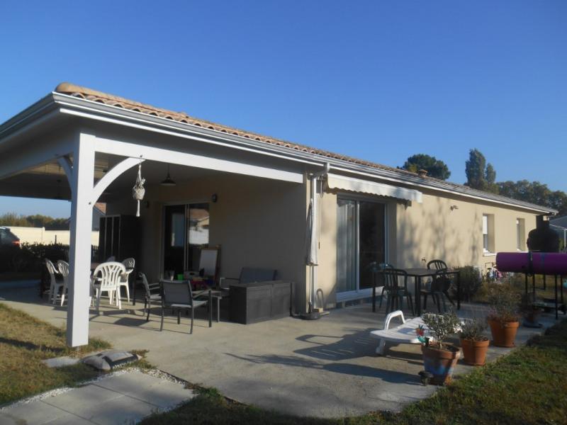 Sale house / villa Portets 309000€ - Picture 4
