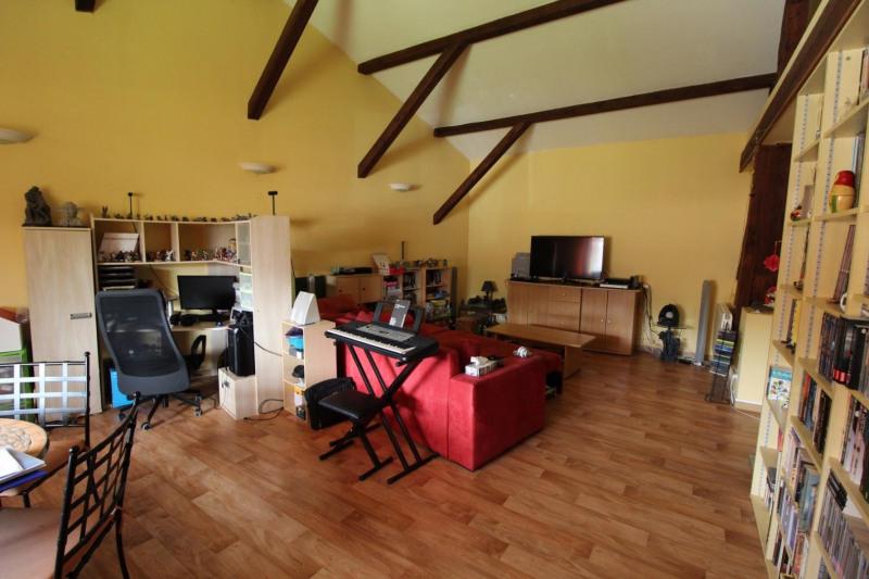 Venta  casa Izeaux 280000€ - Fotografía 2
