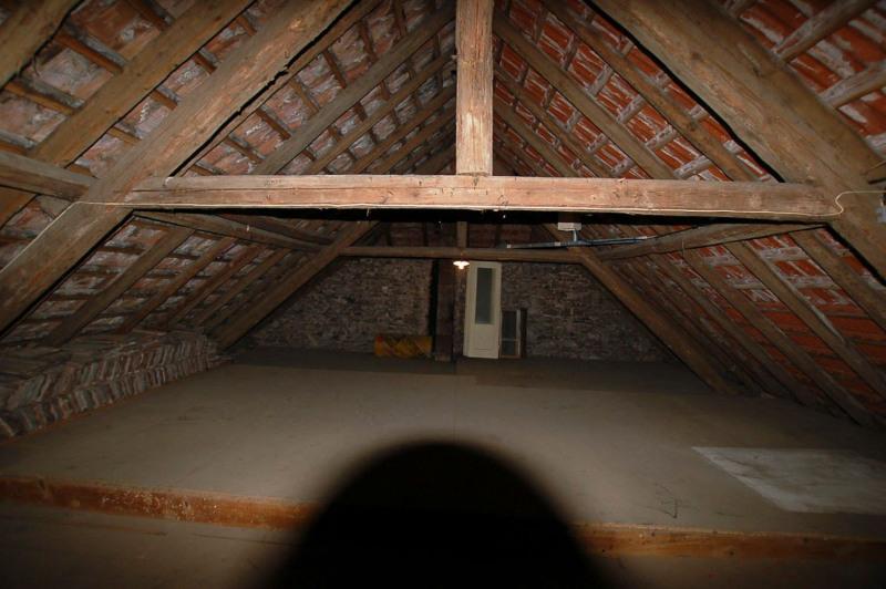 Vente maison / villa Schirmeck 130800€ - Photo 10