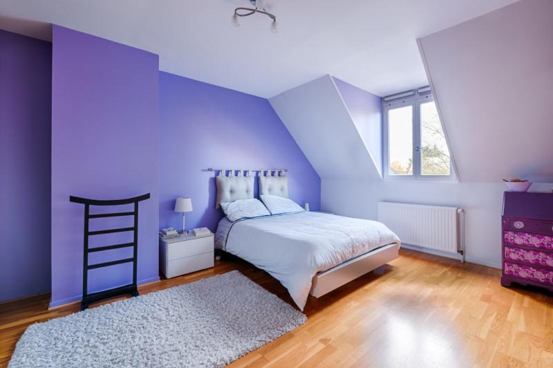 Vente maison / villa Lesigny 487000€ - Photo 7