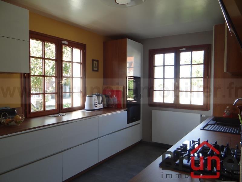 Sale house / villa Le crotoy 346700€ - Picture 3