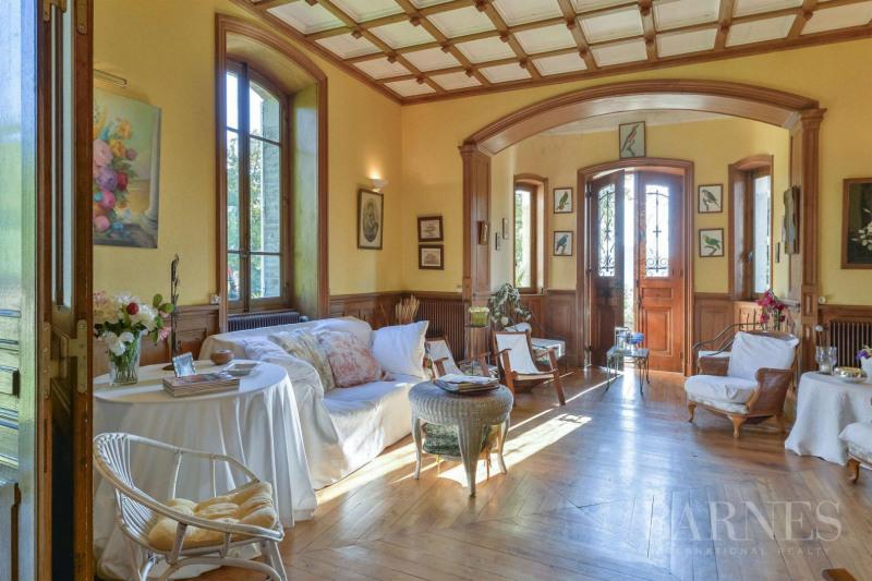 Deluxe sale house / villa Cublize 787500€ - Picture 3