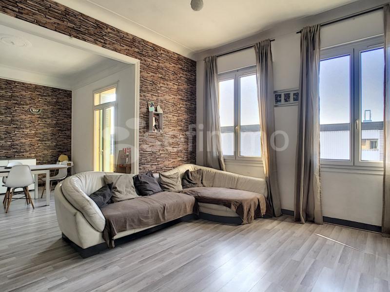 Rental apartment Marseille 16ème 856€ CC - Picture 3