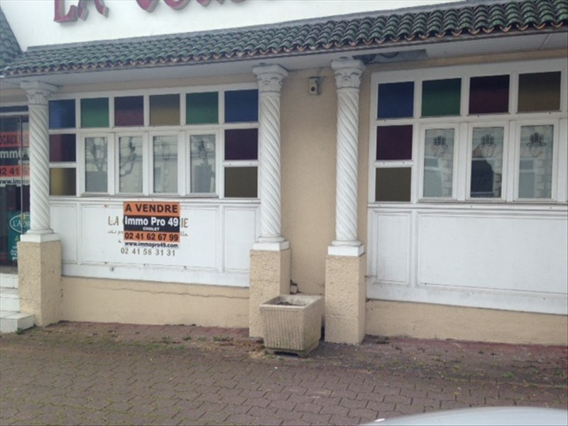 Vente local commercial Cholet 175000€ - Photo 1