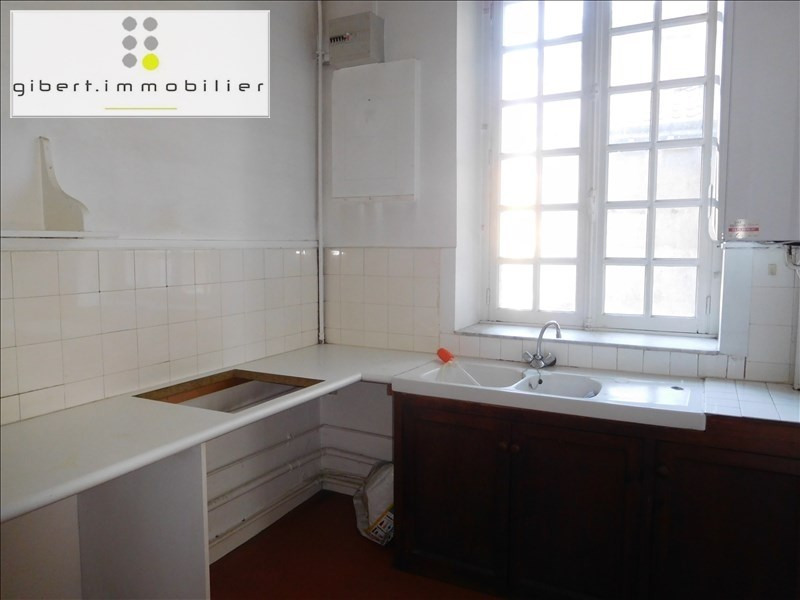 Location appartement Le puy en velay 566,79€ CC - Photo 3