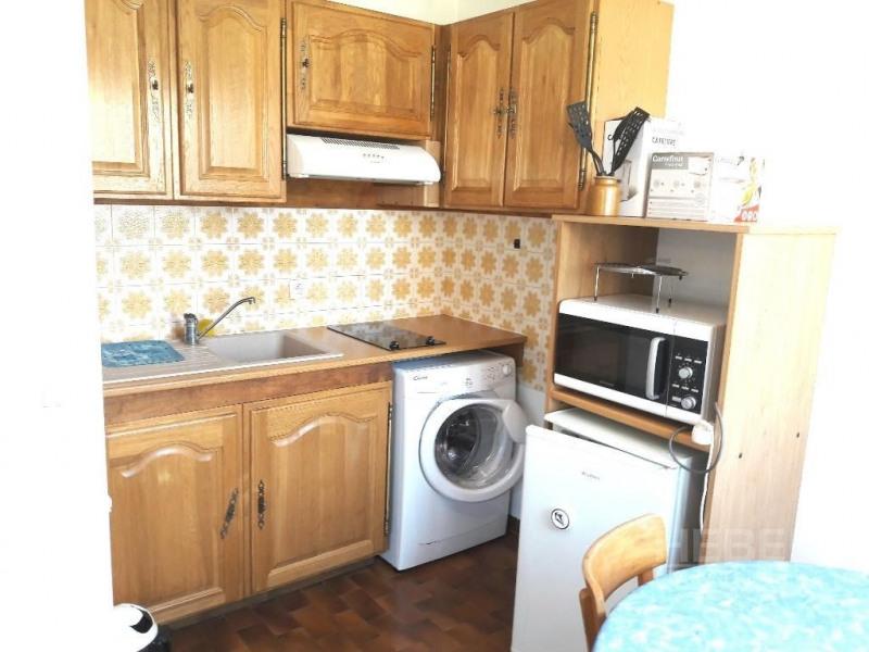 Sale apartment Sallanches 61000€ - Picture 1
