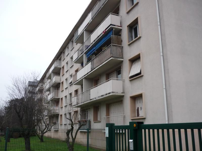Vente appartement Tassin la demi lune 149000€ - Photo 10