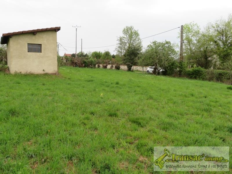 Sale site Paslieres 32 000€ - Picture 3