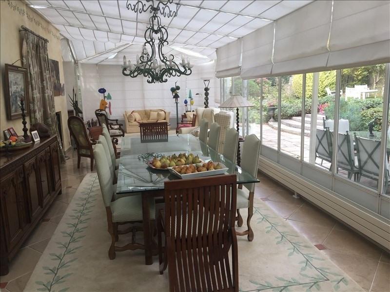 Revenda residencial de prestígio casa Le manoir 785000€ - Fotografia 7