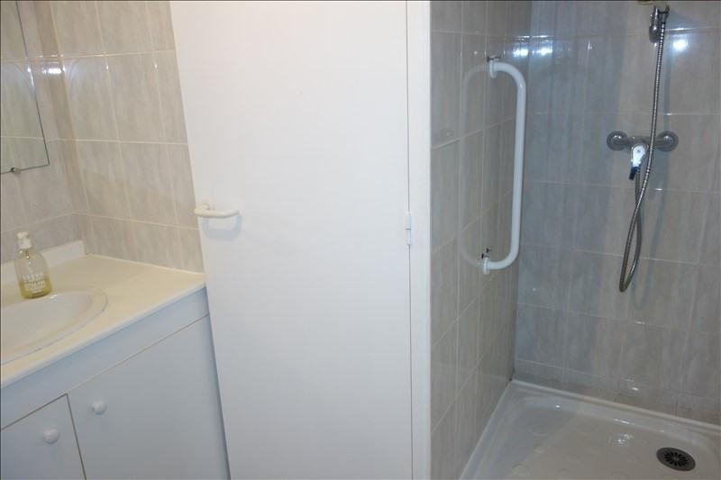 Sale apartment La roche sur yon 113000€ - Picture 5