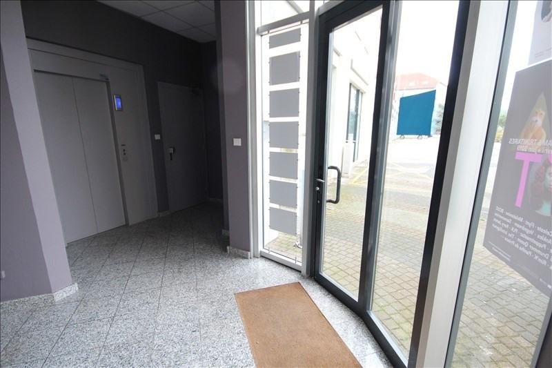 Sale office Montigny les metz 261000€ - Picture 2
