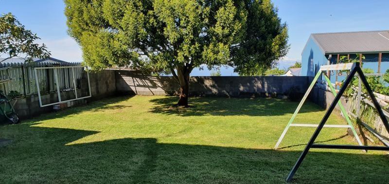 Vente maison / villa La plaine des cafres 178500€ - Photo 2