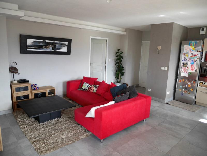 Sale apartment Échirolles 320000€ - Picture 3