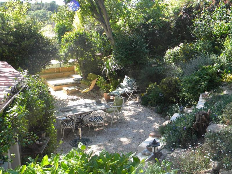 Vente de prestige maison / villa Aix en provence 597000€ - Photo 1
