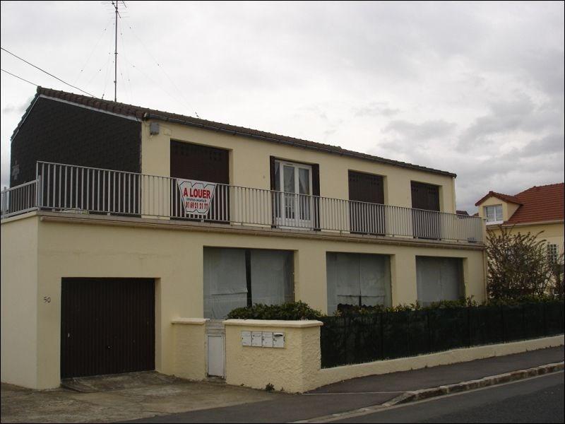 Rental apartment Morsang/orge 604€ CC - Picture 1