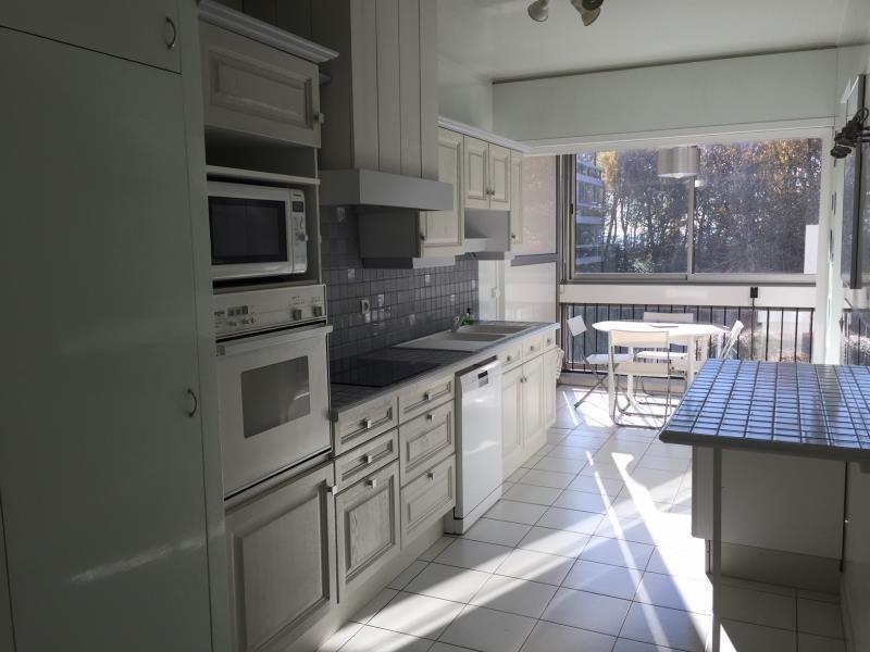 Vendita appartamento Rocquencourt 628000€ - Fotografia 5
