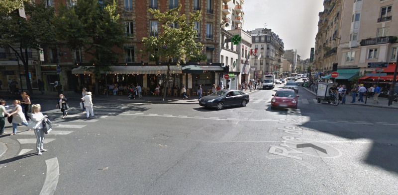 Commercial lease transfer shop Paris 15ème 138 000€ - Picture 3
