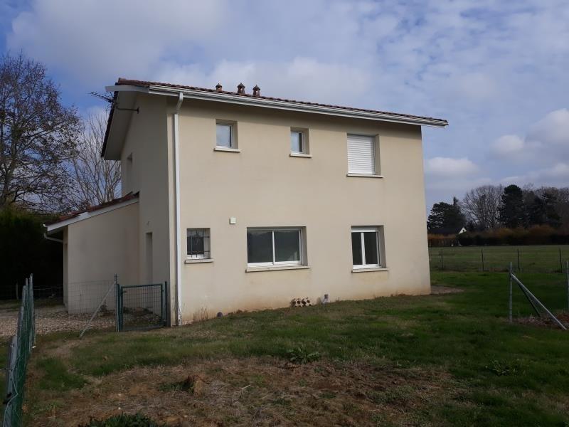 Sale house / villa Moulin neuf 138500€ - Picture 1