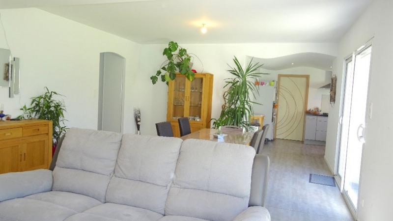 Vente maison / villa Saint reverend 240000€ - Photo 4