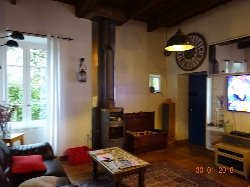 Vente maison / villa Ponsas 252 632€ - Photo 4