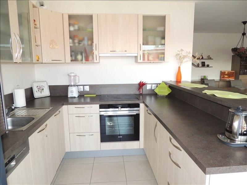 Venta  apartamento Ferney voltaire 420000€ - Fotografía 1