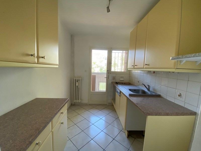 Rental apartment Six-fours-les-plages 850€ CC - Picture 3