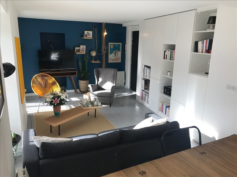 Sale apartment Pau 192 600€ - Picture 2